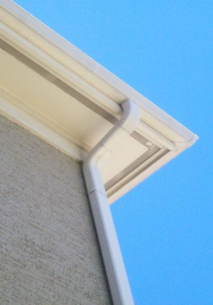 Copperas Cove TX Seamless Rain Gutters